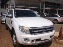 Ford Ranger Limited 3.2 Diesel 4x4 AT 2014}