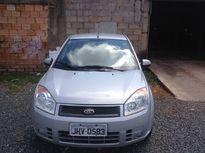 Ford Fiesta Hatch Rocam 1.6 (Flex) 2009}