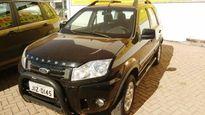 Ford Ecosport XLT 2.0 16V (Aut) 2012}