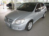 Chevrolet Prisma Maxx 1.4 (Flex) 2007}