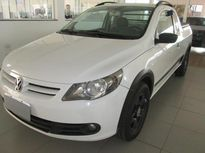 Volkswagen Saveiro Trooper 1.6 (Flex) (cab. estendida) 2012}