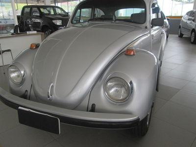 Volkswagen Fusca 1600 1996}