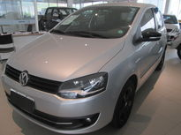 Volkswagen Fox City 1.0 8V 4p (Flex) 2012}