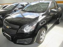 Chevrolet Montana LS 1.4 EconoFlex 2011}
