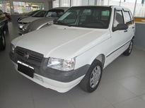 Fiat Uno Fire 1.0 (Flex) 4P 2011}