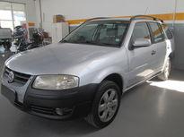 Volkswagen Parati Track Field 1.6 G4 (Flex) 2006}