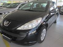 Peugeot 207 Hatch X-Line 1.4 8V (flex) (4 p.) 2010}