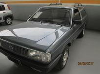 Volkswagen Parati GL 1.8 1992}
