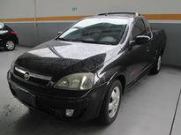 Chevrolet Montana Sport 1.8 (Flex) 2008}