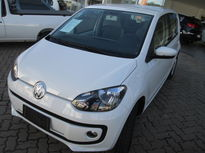 Volkswagen up! Move 1.0l (Flex) 4p 2016}