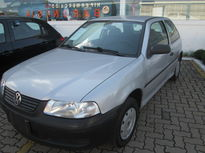 Volkswagen Gol Plus 1.0 MI G3 2005}