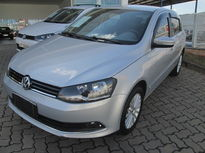 Volkswagen Gol Comfortline 1.6 4p 2015}