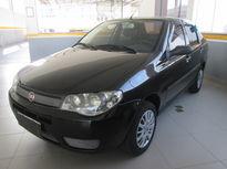 Fiat Siena EL 1.0 8V (Flex) 2010}