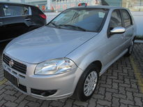 Fiat Palio ELX 1.0 8V (Flex) 2008}