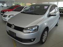 Volkswagen Fox Prime 1.6 8V (Flex) 2012}