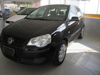 Volkswagen Polo . 1.6 8V (Flex) 2009}