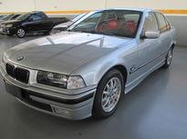 BMW M3 Sedan M3 4.0 1998}