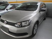 Volkswagen Voyage (G6) 1.0 TEC Total Flex 2015}