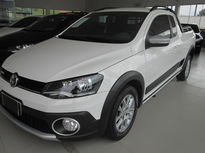 Volkswagen Saveiro Cross CE 1.6 8V Total Flex 2015}