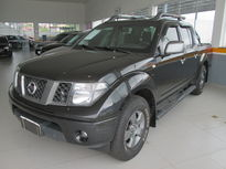Nissan Frontier SE Attack 2.5 4x2 (Cab.Dupla) 2012}