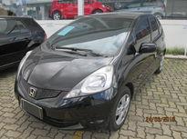Honda Fit New  DX 1.4 (Flex) 2011}