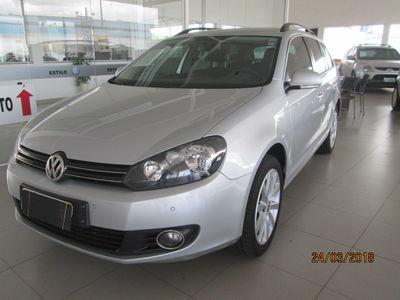Volkswagen Jetta Variant 2.5 20V 2011}