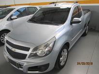 Chevrolet Montana Sport 1.4 EconoFlex 2012}