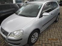Volkswagen Polo . 1.6 8V (Flex) 2010}