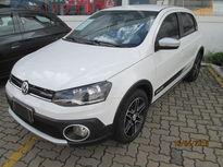Volkswagen Gol Rallye 1.6 2014}