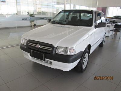 Fiat Uno Fire Economy 1.0 (Flex) 2p 2012}