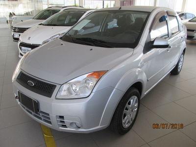 Ford Fiesta Sedan 1.6 2008}