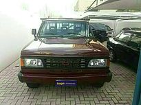 Chevrolet D20 Pick Up Custom S 4.0 (Cab Simples) 1994}