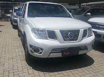 Nissan Frontier S 2.5 TD CD 4x2 2014}