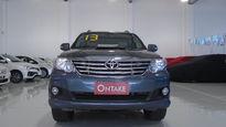 Toyota SW4 SRV 3.0 4x4 7 Lugares 2013}
