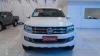 Volkswagen Amarok Highline 2.0 CD (Aut) 2015}
