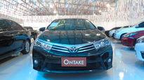 Toyota Corolla 2.0 Altis Flex 2017}