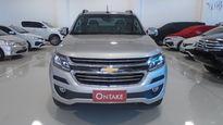 Chevrolet S10 S10 LTZ 2.8 diesel (Cab Dupla) 4x4 2017}