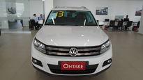 Volkswagen Tiguan 2.0 TSI 4WD Tiptronic (Aut) 2013}