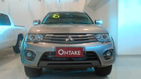 Mitsubishi L200 Triton 3.2 HPE 4X4 CD 16V Turbo Intercooler 2016}