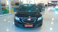 Chevrolet Onix 1.4  LT MPFI 8V 4p 2014}