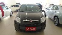 Fiat Palio 1.6 MPi 16V 2016}