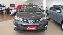Toyota RAV4 2.0 4x2 (Aut) 2013}