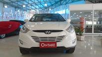 Hyundai ix35 2.0L 16v (Aut) (Flex) 2016}