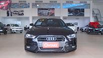 Audi A4 2.0 TFSI Attraction Multitronic 2013}