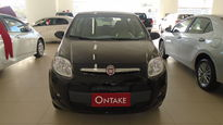 Fiat Palio Essence 1.6 16V Dualogic (Flex) 2016}