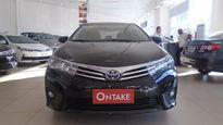 Toyota Corolla 2.0 XEi Flex 2015}