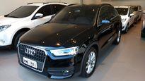 Audi Q3 Q3 Ambiente 2.0 TFSI quattro S tronic 2015}