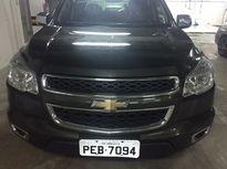 Chevrolet S10 S10 2.8 CTDi 4x4 LTZ (Cab Dupla) (Aut) 2015}