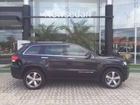 Jeep Grand Cherokee 3.0 LIMITED 4X4 V6 24V TURBO DIESEL 4P AUTOMÁTICO 2015}