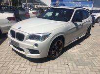 BMW X1 3.0i 4x4 XDrive28i (aut) 2013}